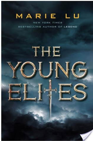 REVIEW + DISCUSSION: the young elites; marie lu