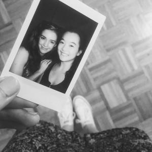 ana and i