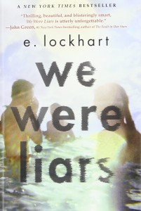 we were liars, by e. lockhart