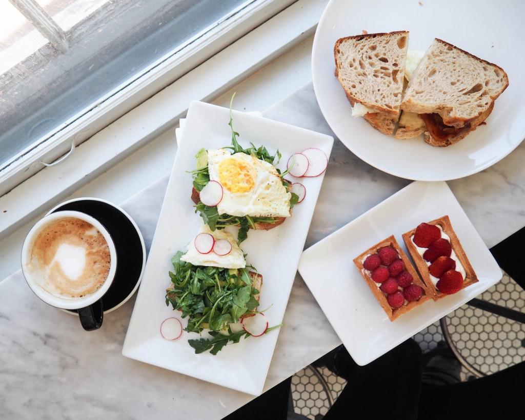 TATTE bakery & cafe