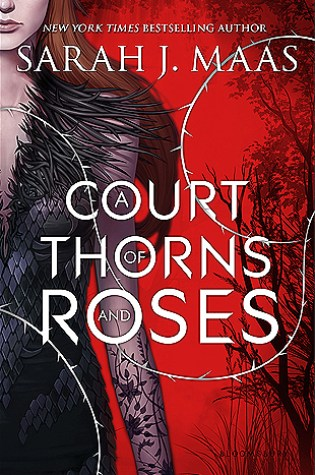 REVIEW: a court of thorns and roses, by sarah j maas