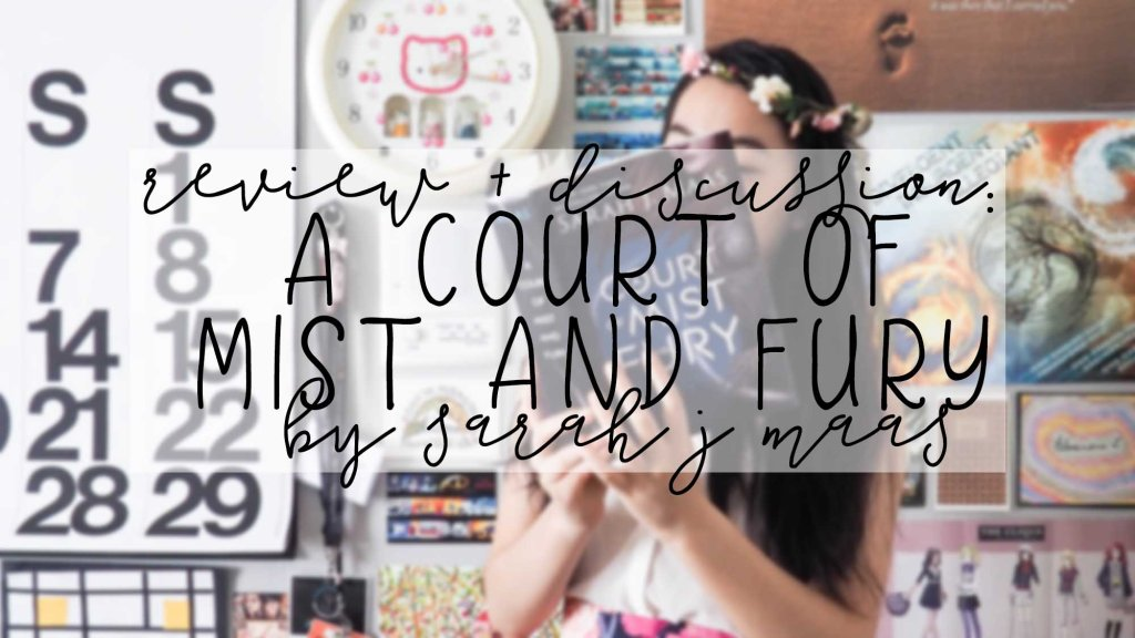 REVIEW: a court of mist and fury