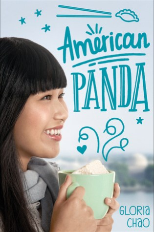 REVIEW: American Panda, by Gloria Chao