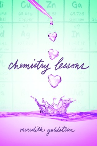 REVIEW: Chemistry Lessons, by Meredith Goldstein