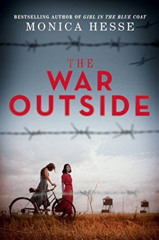 REVIEW: The War Outside, by Monica Hesse