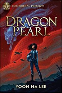review: dragon pearl, by yoon ha lee
