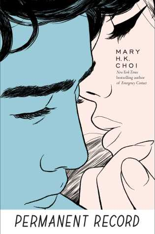 REVIEW: Permanent Record, by Mary H.K. Choi – BLOG TOUR