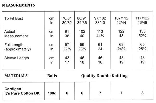 JB674 measurements