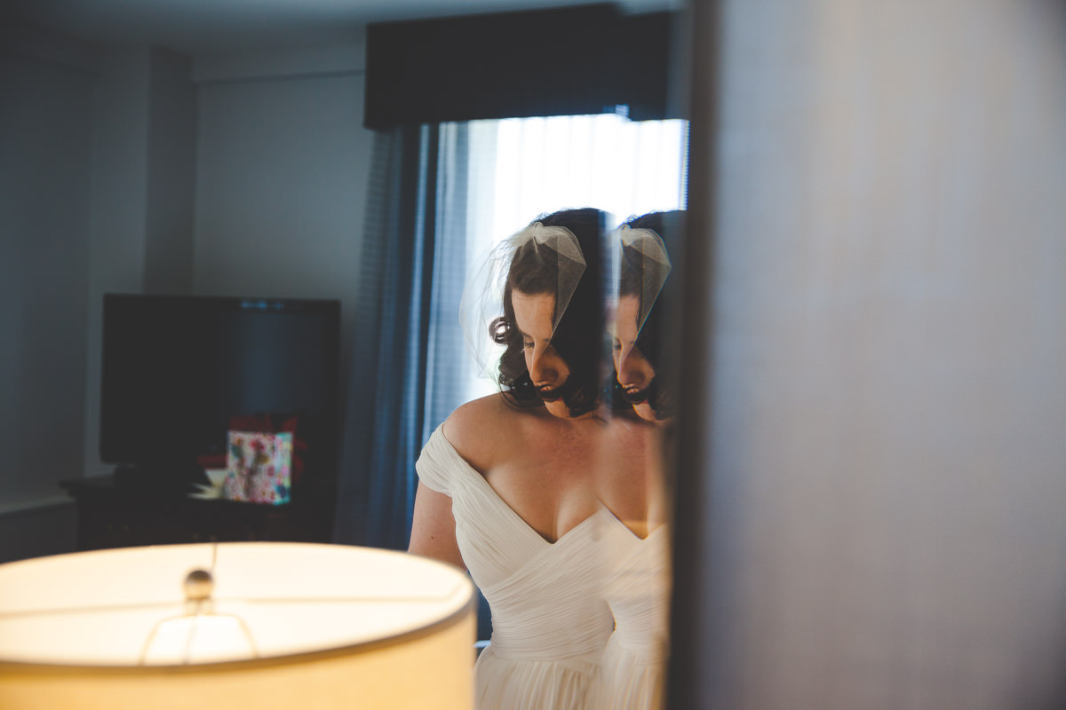 Erin + John - Union Pine Wedding