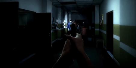 terrifying zombie game 2