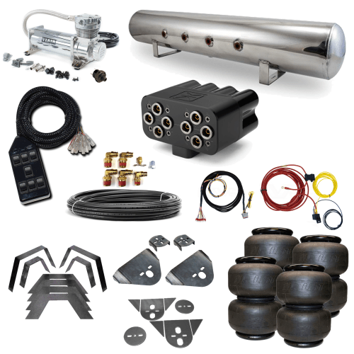 small resolution of home air suspension systems lexus toyota 79 95 pickup stage 2 air suspension system 79 95 toyota pickup
