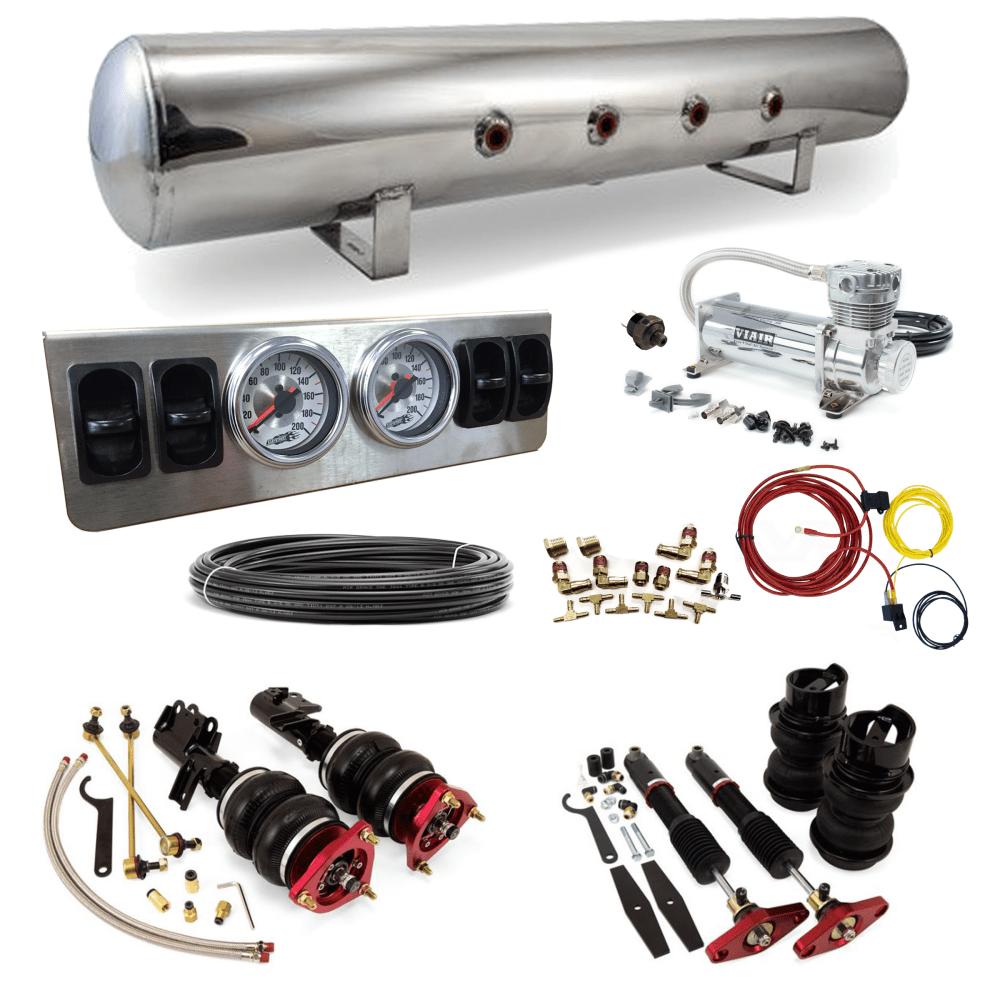 medium resolution of home air suspension systems hyundai stage 1 air suspension system 09 16 hyundai genesis coupe