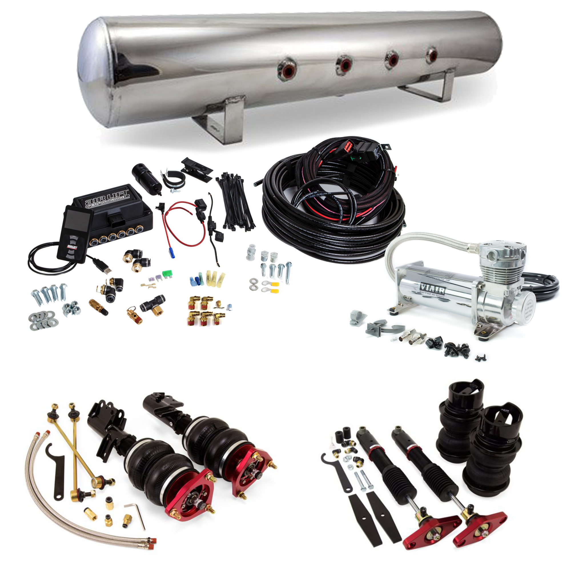 hight resolution of home air suspension systems hyundai air lift stage 3 air suspension system 09 16 hyundai genesis coupe