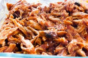 BBQ Baked Potato | Twisted Tastes