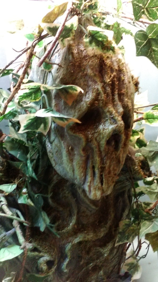 Evil Tree Monster Costume - Twisted Toybox