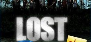 American Idol & Glee vs LOST