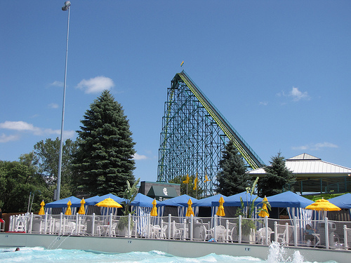 ValleyFair - Summer Fun