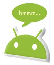 Android humm