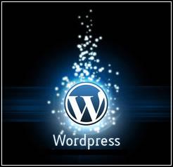 WordPress Sparkles