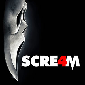 scream4 logo