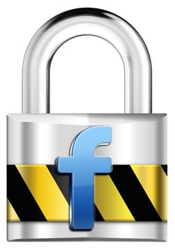 Facebook Privacy Lock