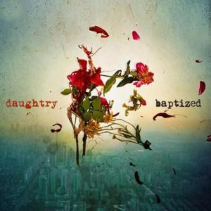 Baptized Album Art