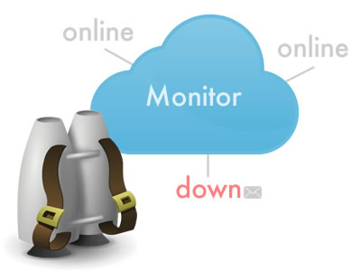 JetPack Monitoring