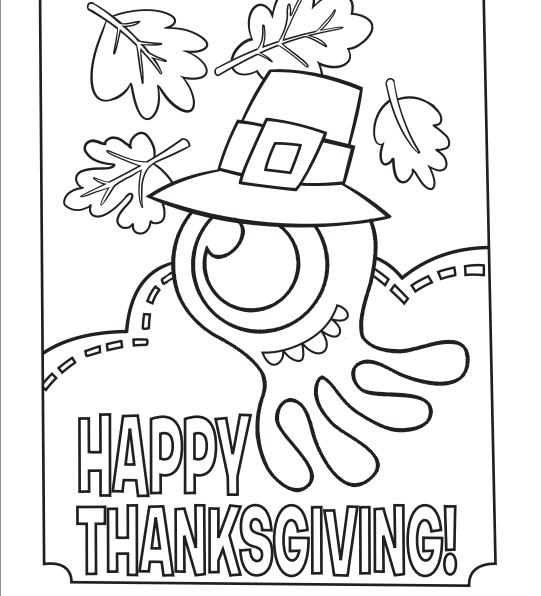 Everyone loves Thanksgiving.