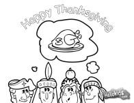 Thinking Turkey Thoughts