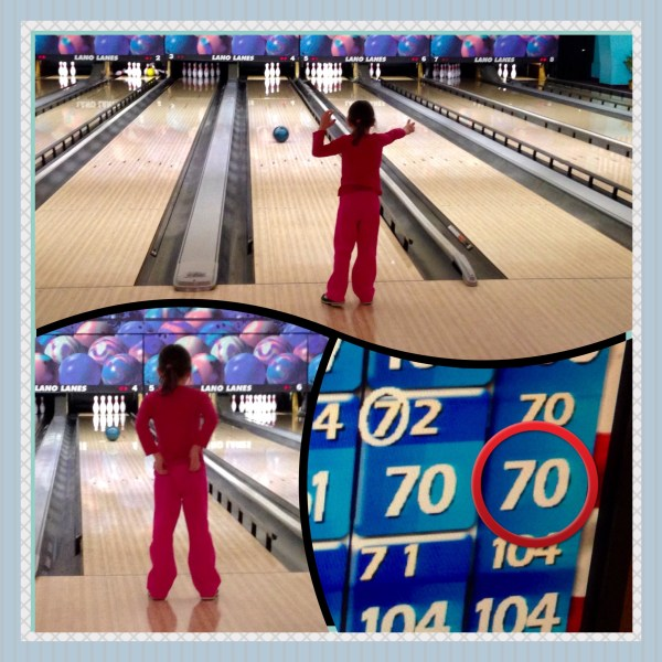 Lily Bowling
