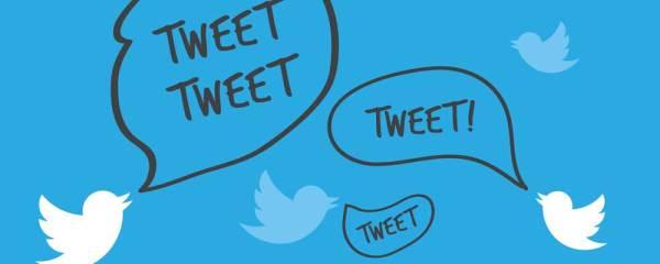 Multiple Twitter Accounts
