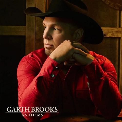 Anthems - Album Cover