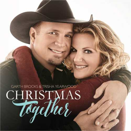 Christmas Together - Album Cover