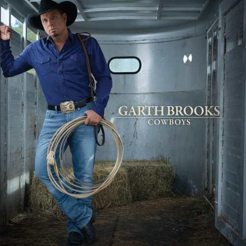 Cowboys - Album Cover