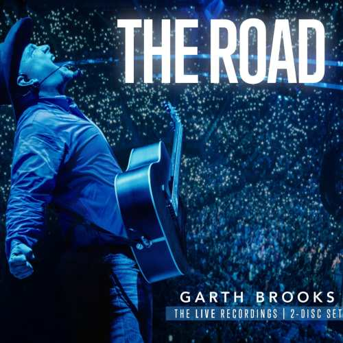 The Road - Album Cover