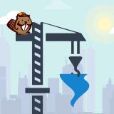 City Construction with BeaverBuilder logo and TwisterMc logo