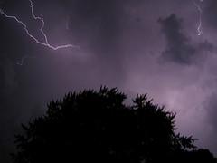 Lightning - 7/30/11