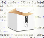 Minify CSS and JS