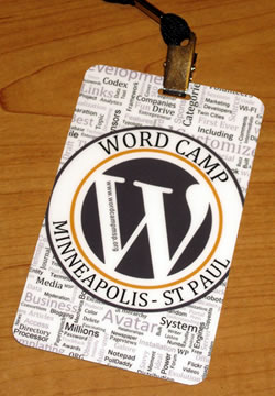 WordCamp MSP