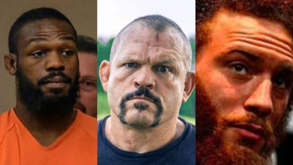 UFC violenza domestica policy normativa
