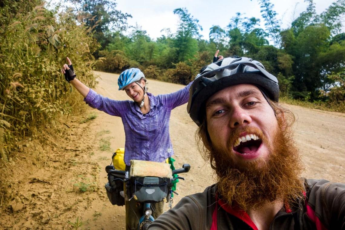 Stunning steep roads and jungle adventures