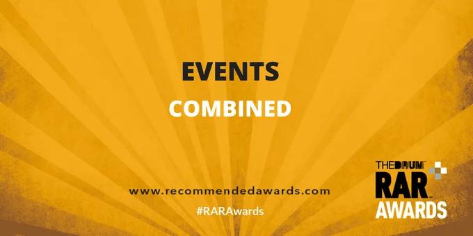 rar events award