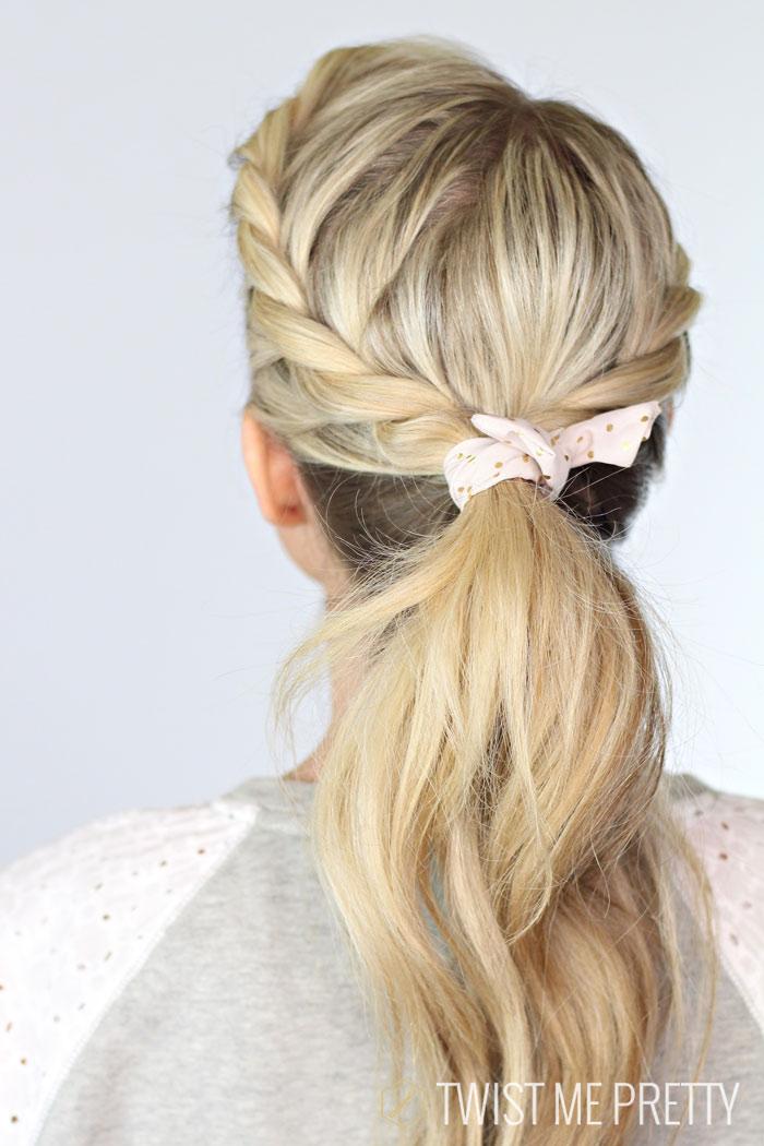 Stuff Twist Hairstyles