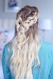 day-night dutch braid hairstyles