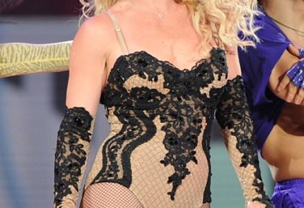 Britney Spears Live Concert