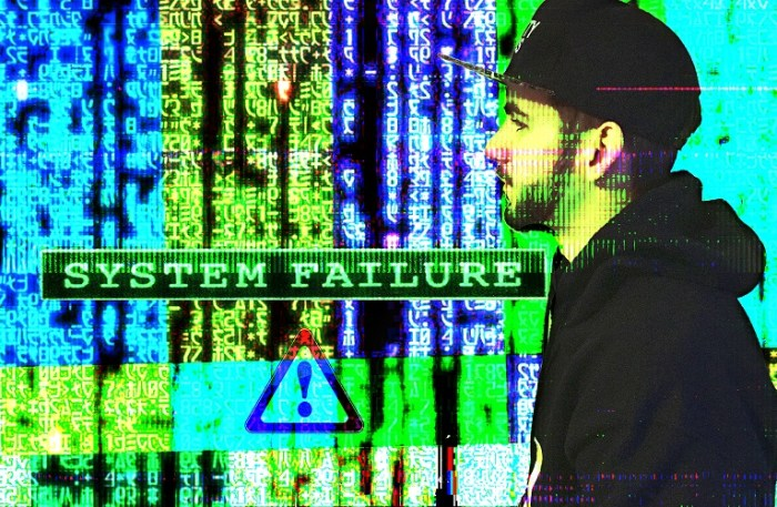 System Failure album