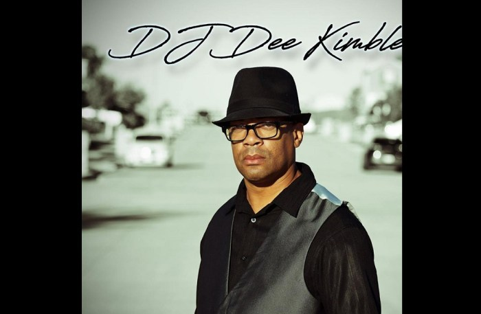 DJ Dee Kimble interview