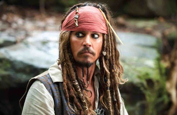 Johnny Depp And Amber Heard ' Pirates Of Caribbean Filming Nightmare' Movies