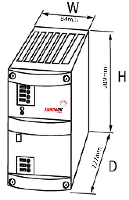 Sensors, Wire Management, Panel Components, Pneumatics