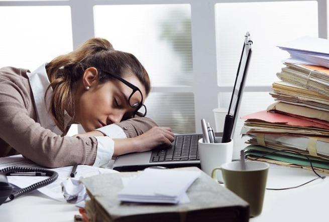 Image result for थकावट